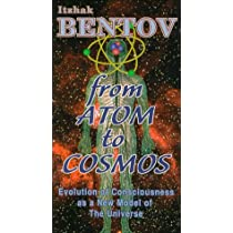 From Atom to Cosmos [VHS]