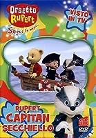 Orsetto Rupert #05 - Capitan Secchiello [Italian Edition]