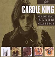 Original Album Classic by CAROLE KING (2008-10-28)