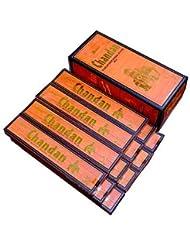 BALAJI(バラルジ) チャンダン香 スティック CHANDAN 12箱セット