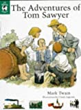 The Adventures of Tom Sawyer (Whole Story)