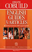 Collins COBUILD English Guides: Articles Bk.3