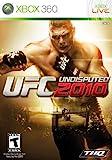 UFC Undisputed 2010 (輸入版:アジア) - Xbox360