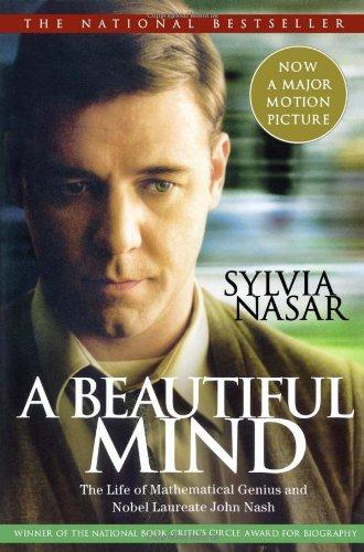 A Beautiful Mind: The Life of Mathematical Genius and Nobel Laureate John Nashの詳細を見る