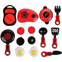 子供DIYおもちゃキッチン料理おもちゃRole Play Toy Set 180.00*160.00*70.00 9wu9kf2fq4pb3D01