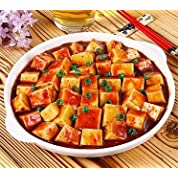 【VEERLIVE】 本物 そっくり 麻婆豆腐 食品模型 食品サンプル ディスプレイなどに [並行輸入品]