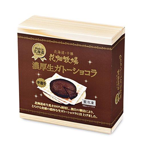 濃厚生ガトーショコラ170g