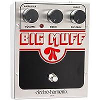 electro-harmonix エレクトロハーモニクス エフェクター ディストーション Big Muff Pi 【並行輸入品】