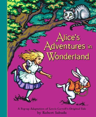 Alice's Adventures in Wonderlandの詳細を見る