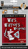 Wars, Warriors and Weapons Interactive Quiz (Kid's Fun Educational Books)