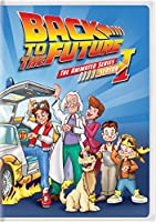 Back to the Future: the Animated Series - Season I [DVD] [Import]
