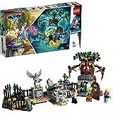 レゴ(LEGO) ヒドゥンサイド お墓のミステリー 70420