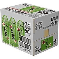 伊藤園 おーいお茶 緑茶 500ml×12本