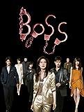 BOSS Blu-ray BOX