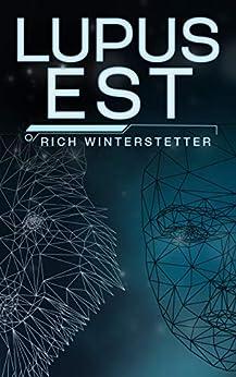 Lupus Est by [Winterstetter, Rich]