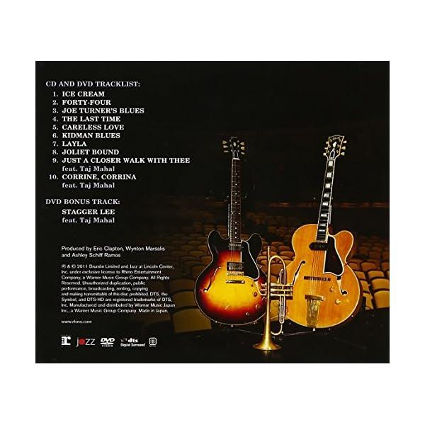 プレイ・ザ・ブルース(CD+DVD)の紹介画像2