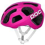 POC(ポック)Octal Raceday ヘルメット Fluorescent Pink [並行輸入品]