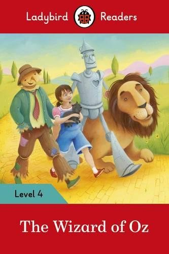 The Wizard of Oz: Ladybird Rea...