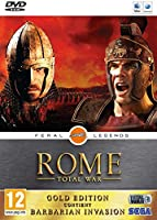 Rome: Total War Gold Edition - Mac [並行輸入品]