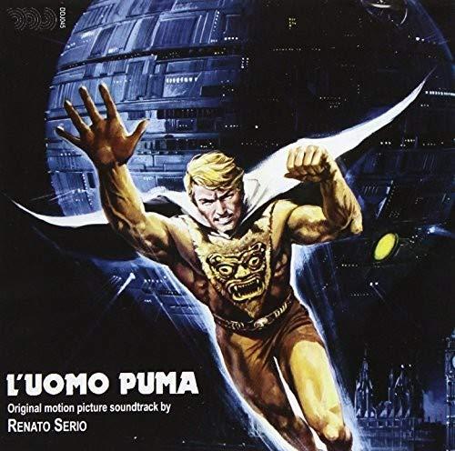 L'uomo Puma/
