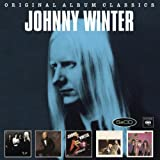 Original Album Classics: Johnny Winter