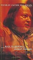 Back to Qawwali/Nusrat Forever