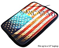 "ToolUSA "" We the People "" Patriotic 16インチノートPCケース/スリーブ: ab-lap16-us 12-inch B00XKK3SL0"