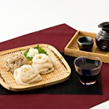 手みやげにも最適な、相模原のオリジナル麺 津久井城三人衆