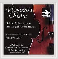 Moyugba Orisha