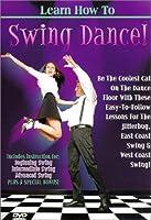 Learn How to Swing Dance [DVD]