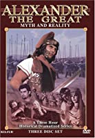 Alexander the Great: Myth & Reality [DVD] [Import]