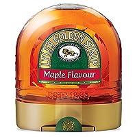 ライルスメープル朝食ボトル340グラム (x 2) - Lyles Maple Breakfast Bottle 340g (Pack of 2) [並行輸入品]