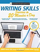 Writing Skills: Success in 20 Minutes a Day (Skill Builders in 20 Minutes)