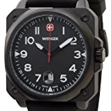 [ウェンガー]WENGER メンズ時計 エアログラフコクピット 72424 (並行輸入品)