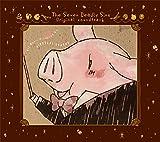 七つの大罪 オリジナル・サウンドトラック