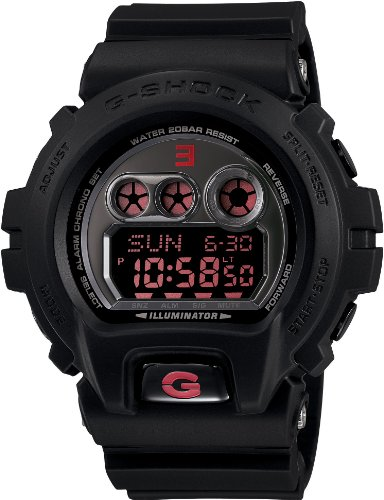 [カシオ]Casio 腕時計 G-SHOCK 30th Anniversary Collaboration Series G-SHOCK × EMINEM コラボレーションモデル 【数量限定】 GD-X6900MNM-1JR メンズ