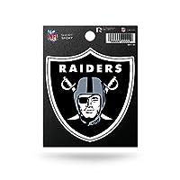 NFL Oakland Raidersショートスポーツデカール
