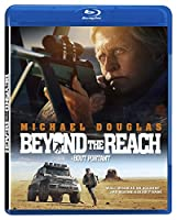 Beyond the Reach (Bilingual Cover)