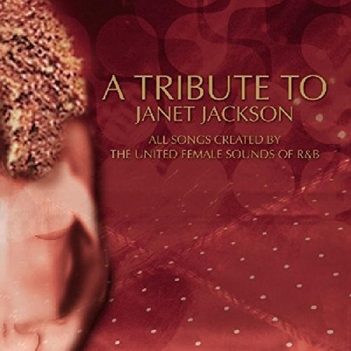 Tribute to Janet Jackson