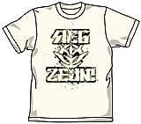 ガンダム ジークジオン迷彩Tシャツ ナチュラル サイズ:M