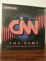 CNN The Game [並行輸入品]