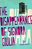 The Disappearance of Signora Giulia (Pushkin Vertigo)