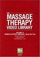 Massage Therapy - Women in Sports Massage 11 [DVD] [Import]