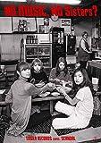 SCANDAL【Sisters】タワレコ22店舗限定コラボB2ポスター