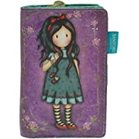 Santoro Gorjuss Small Wallet Purse - Pulling On Your Heartstrings