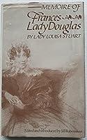 Memoire of Frances, Lady Douglas