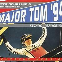 Major Tom '94 [Single-CD]