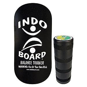 INDO BOARD(インドボード) バランスボード INDO ROCKER ブラック