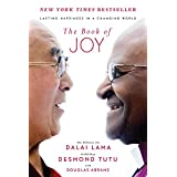 The Book of Joy: Lasting Happiness in a Changing World (English Edition)