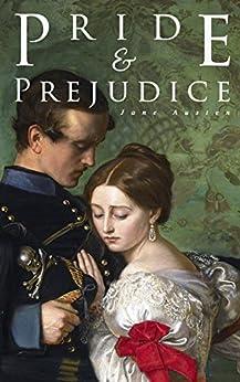 Pride & Prejudice by [Austen, Jane]